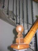 Treppenknauf